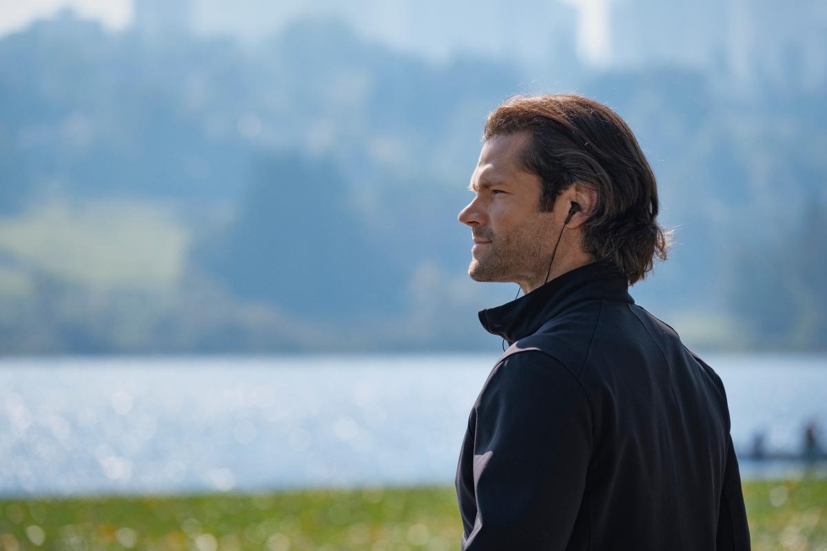 Nie z tego świata - Sam i Dean na zdjęciach z finałowego odcinka