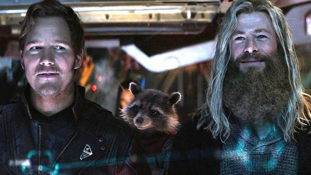 Thor: Love and Thunder - w obsadzie także inny Strażnik Galaktyki? Nowe pogłoski