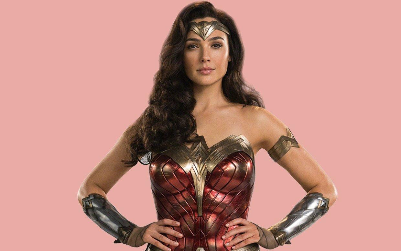 Gal Gadot, Wonder Woman idealna. Macie wątpliwości? Reakcja Afflecka mówi wszystko