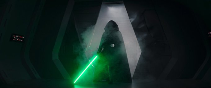Mój Luke Skywalker. Czy The Mandalorian zaburzył spójność postaci?