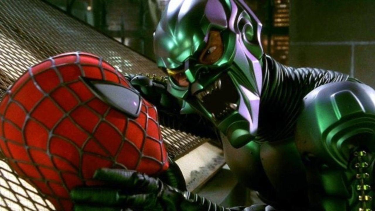 Spider-Man 3 - Willem Dafoe jako Zielony Goblin nadciąga do MCU? Na tym nie koniec