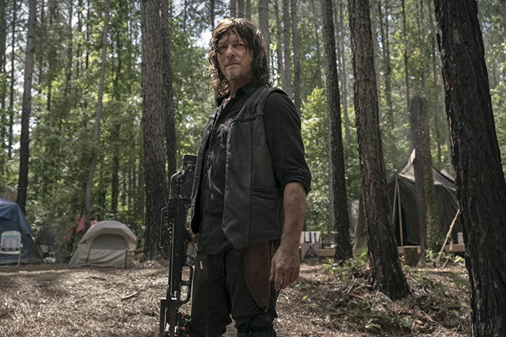 The Walking Dead - trwają prace nad komediową produkcją