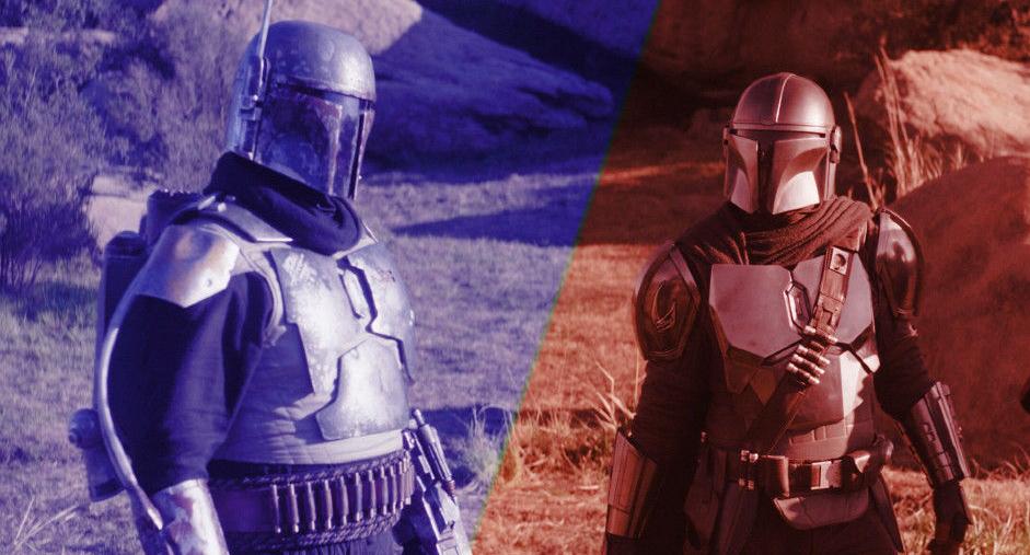 3. sezon The Mandalorian i Księga Boby Fetta to oddzielne projekty. Będzie crossover jak w MCU