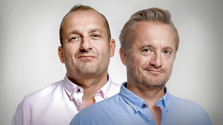 Piękni i bezrobotni - Polsat ogłasza serial komediowy twórcy Ucha Prezesa