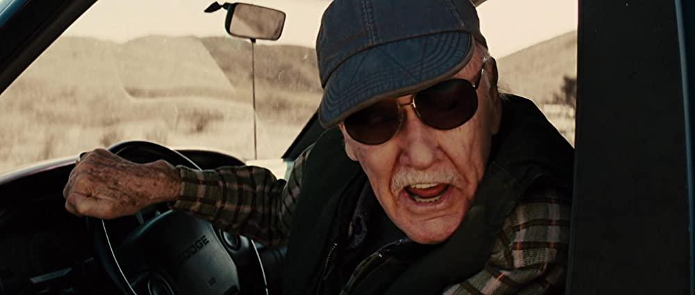 Strażnicy Galaktyki 2 - James Gunn wyjawia inspirację dla cameo Stana Lee w filmie