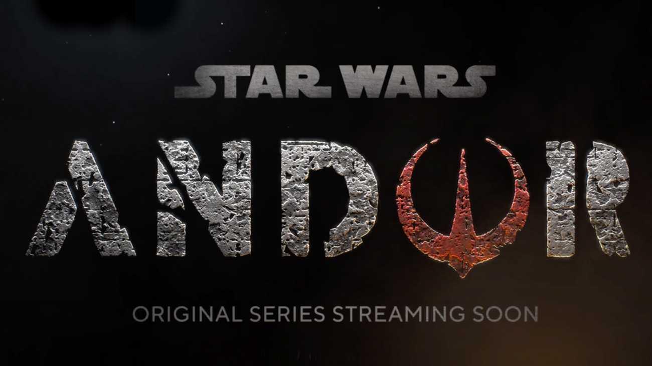 Star Wars: Andor - nowe zdjęcia z planu serialu