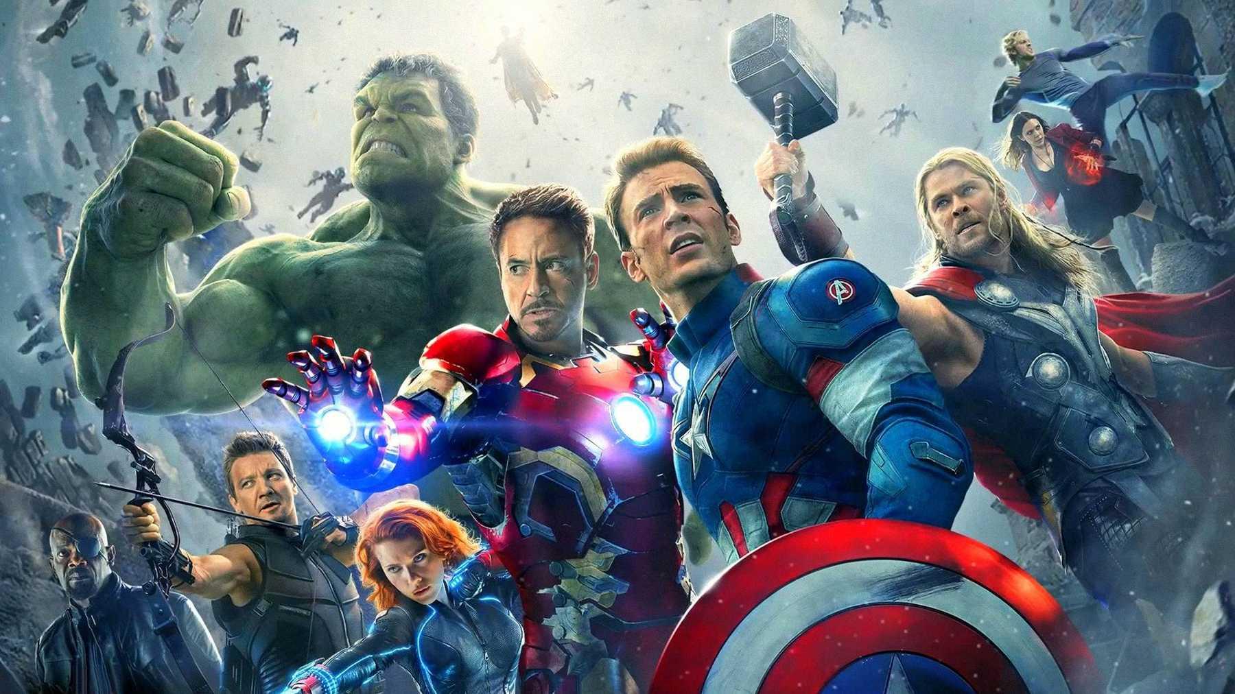 Avengers: Czas Ultrona - QUIZ dla fanów MCU. Czy wiesz wszystko o filmie komiksowym?