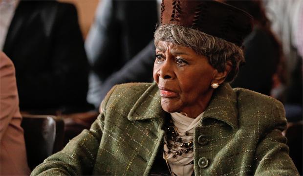 Nie żyje Cicely Tyson, pierwsza afroamerykańska zdobywczyni Emmy