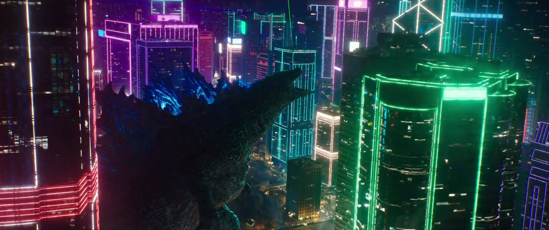 Godzilla kontra Kong - analiza zwiastuna. Co nam mówi o fabule?