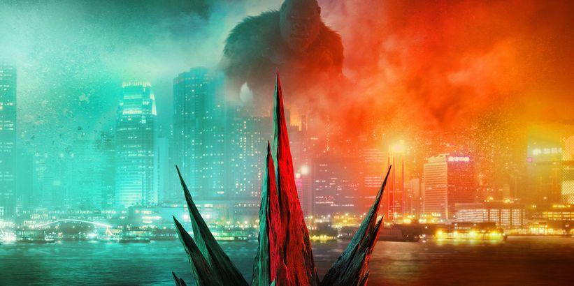 Godzilla kontra Kong - zwiastun w sieci. Epickie starcie potworów!
