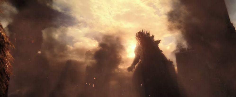 Godzilla kontra Kong - nowy potwór ujawniony. Być może to Tytan z japońskich filmów