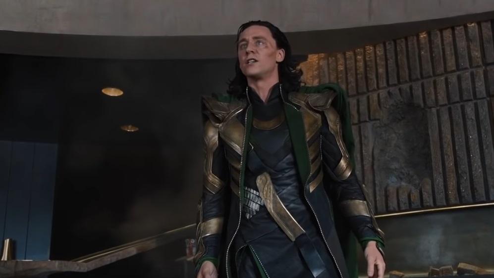 Avengers - fan odtworzył ikoniczną scenę. W rolach Lokiego i Hulka bohaterowie Ulicy Sezamkowej