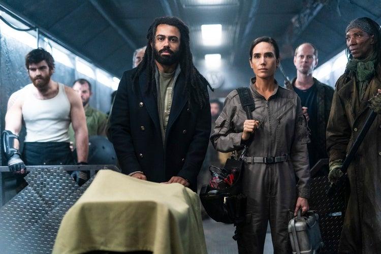 Seriale 2021 - daty premier seriali. Kalendarz na zimę-wiosnę