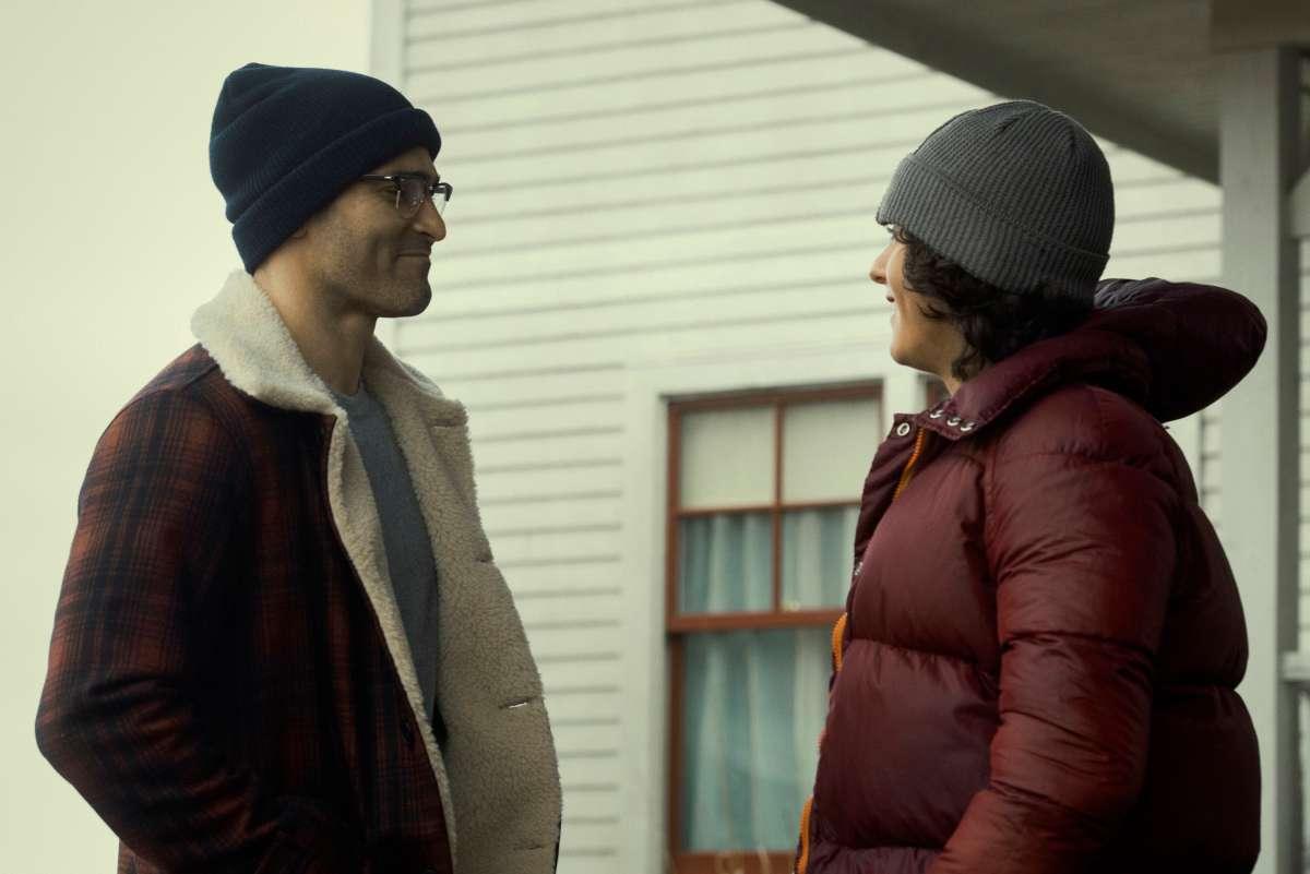 Superman i Lois - będzie 2. sezon. Hit został przedłużony