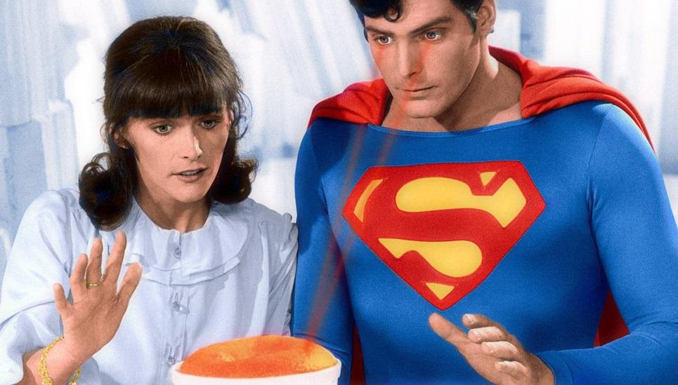 Superman i Lois - co jeszcze ciekawego można opowiedzieć o tym duecie?