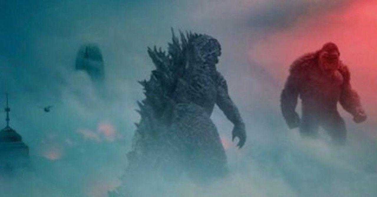 Godzilla kontra Kong - opinie w sieci! Czy pojedynek Tytanów spełni oczekiwania?