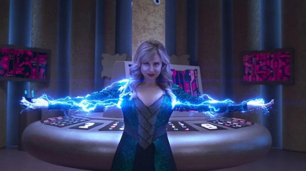 Supergirl - zdjęcia z 6. sezonu. Twórcy wyjawili, co będzie tematem nowej odsłony