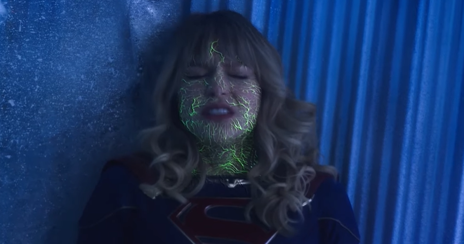 Supergirl - zwiastun finałowego sezonu. Lex przejmuje Fortecę Samotności