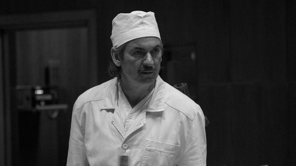 Paul Ritter nie żyje. Aktor znany z serialu Czarnobyl miał 54 lata