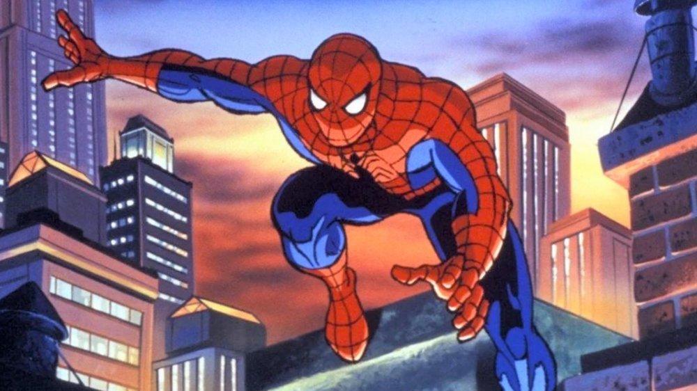 Spider-Man Uniwersum 2 - Spider-Man z kultowej animacji pojawi się w kontynuacji?