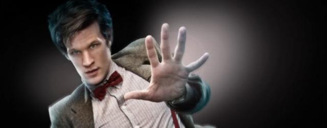 "Muzyka: ""Doktor Who 5"""