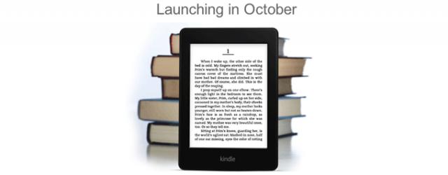 Amazon znów zaskakuje – Kindle Matchbook