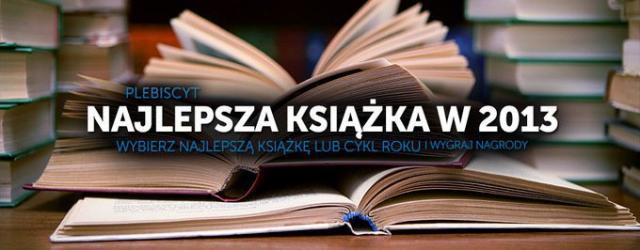 Plebiscyt Hataka – najlepsza książka lub cykl roku – wyniki