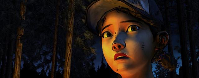 """Drugi epizod """"The Walking Dead"""" jest """"tuż za rogiem"""""""