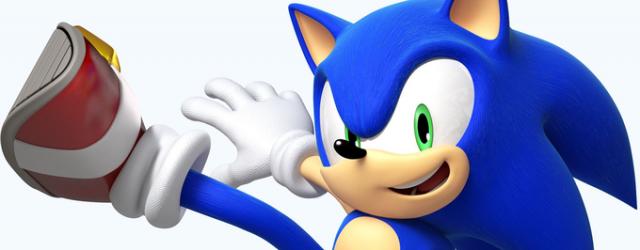 Next-genowy Sonic w 2015 roku?