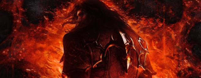"""Lords of Shadow 2"" sklasyfikowane"