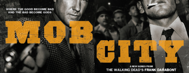 """Mob City"" skasowany"