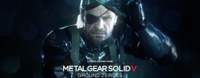 """Konami dba o kieszenie graczy? Nowe niższe ceny """"MGS 5: Ground Zeroes"""" dla XOne oraz PS4"""