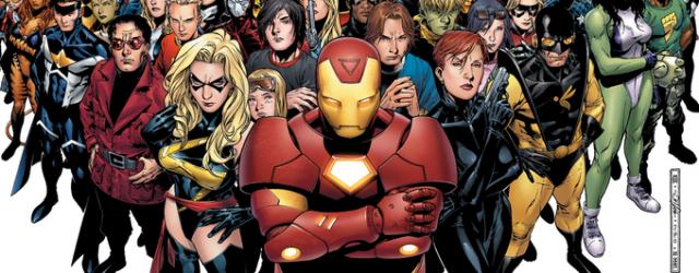 Marvel świętuje 75 lat istnienia
