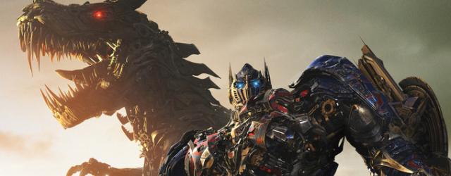 """""""Transformers: Wiek zagłady"""": Robotomachia – recenzja"""