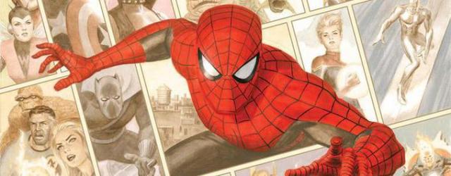 Największe gwiazdy Marvel Comics