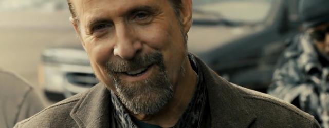 "Peter Stormare w 3. sezonie ""Arrow"""