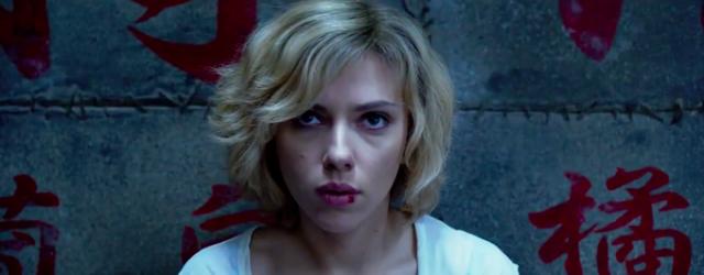 """Szczegóły soundtracku """"Lucy"""""""