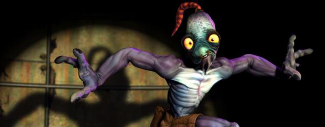 """""""Oddworld: Abe's Oddysee New 'N' Tasty"""" z bonusami"""