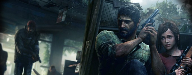 """The Last of Us: Remastered"" – recenzja"