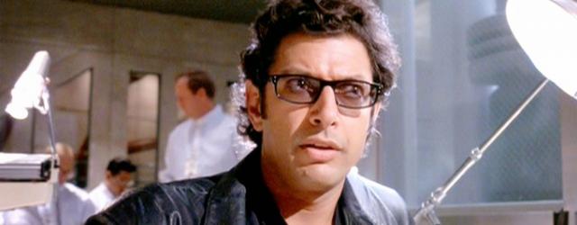 """""""Park Jurajski"""" – Jeff Goldblum powraca do roli na zdjęciu z wesela"""