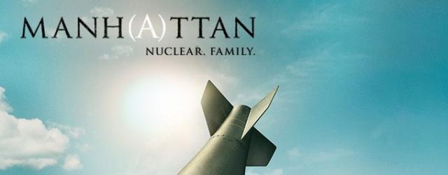 """""""Manhattan"""": To może być bomba – recenzja"""