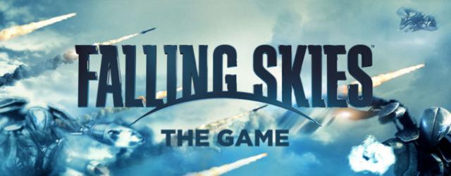 """Zobacz nowe obrazki z gry """"Falling Skies: The Game"""""""
