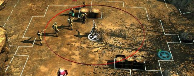 """Cenega tłumaczy się z kiepskiej lokalizacji gry """"Wasteland 2"""""""