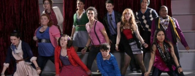 The Glee Project – 01×01