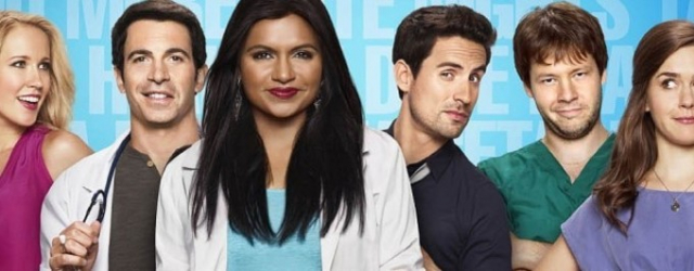 The Mindy Project – 01×01