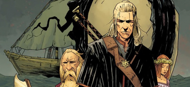 """The Witcher: Fox Children #1"": Chytra lisiczka – recenzja"