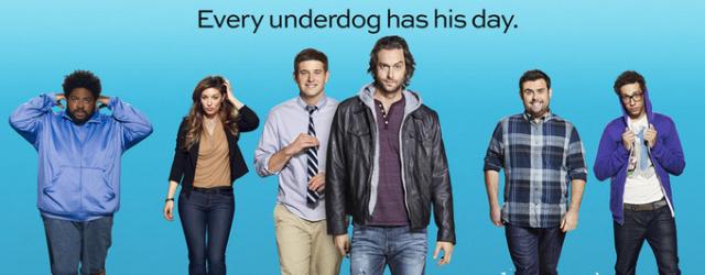 """Undateable"": Imitacja sitcomu"