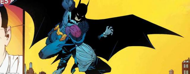 """""""Batman. Rok zerowy. Tajemnicze miasto"""": Nowa geneza – recenzja"""