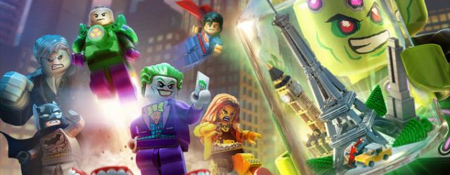 """""""LEGO Batman 3: Poza Gotham"""": Superbohaterowie w akcji – recenzja"""