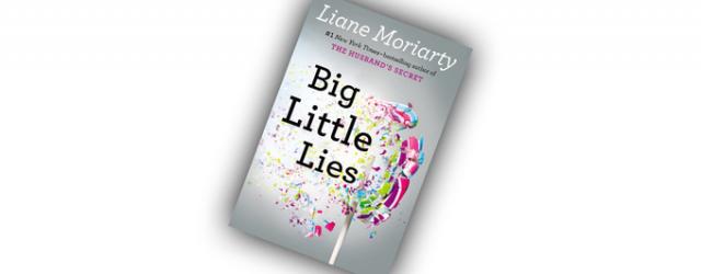 "Reese Witherspoon i Nicole Kidman razem w serialu ""Big Little Lies"""